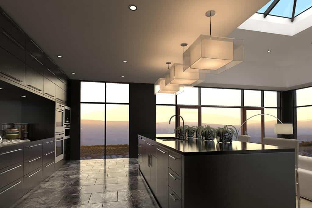 Kitchen Cabinets Fort Lauderdale - Sanoma Kitchens